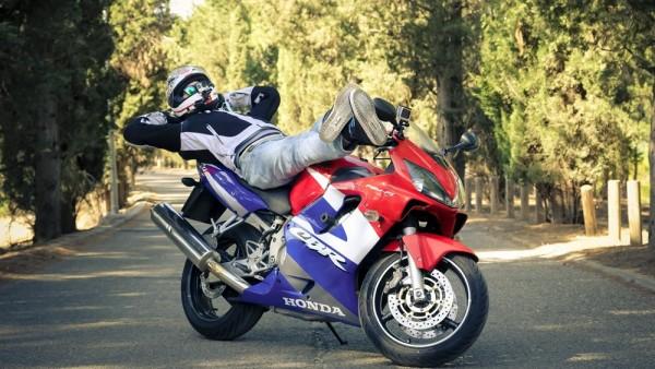 Photo ofMajes en Moto