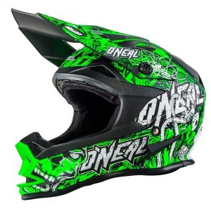 cascos Oneal