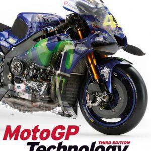 Libros moto GP