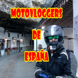 Ayudando a Mis Compañeros Motovloggers