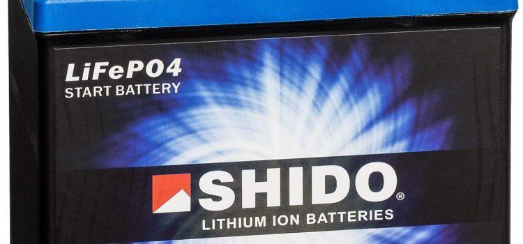 Baterías de Moto baratas